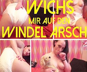Windelarsch